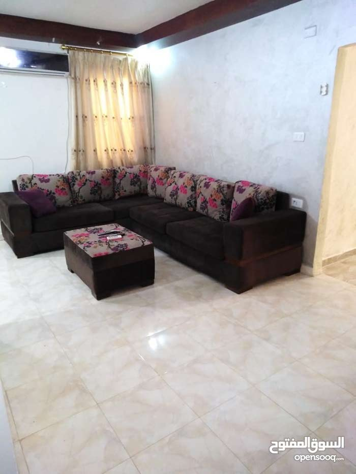excellent finishing apartment for rent in Irbid city - Al Naseem Circle