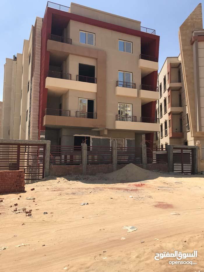 عمارة 16 شقة للبيع في مدينة بدر تسليم فوري