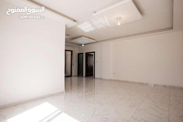 شقة طابقية  150 م2 كل طابق شقة واحدة شقق فقط في الجبيهة