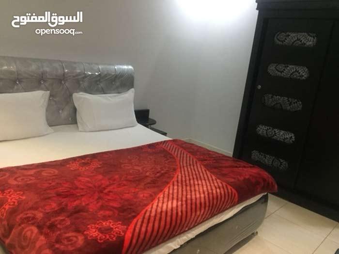 in Al Riyadh apartment First Floor for rent