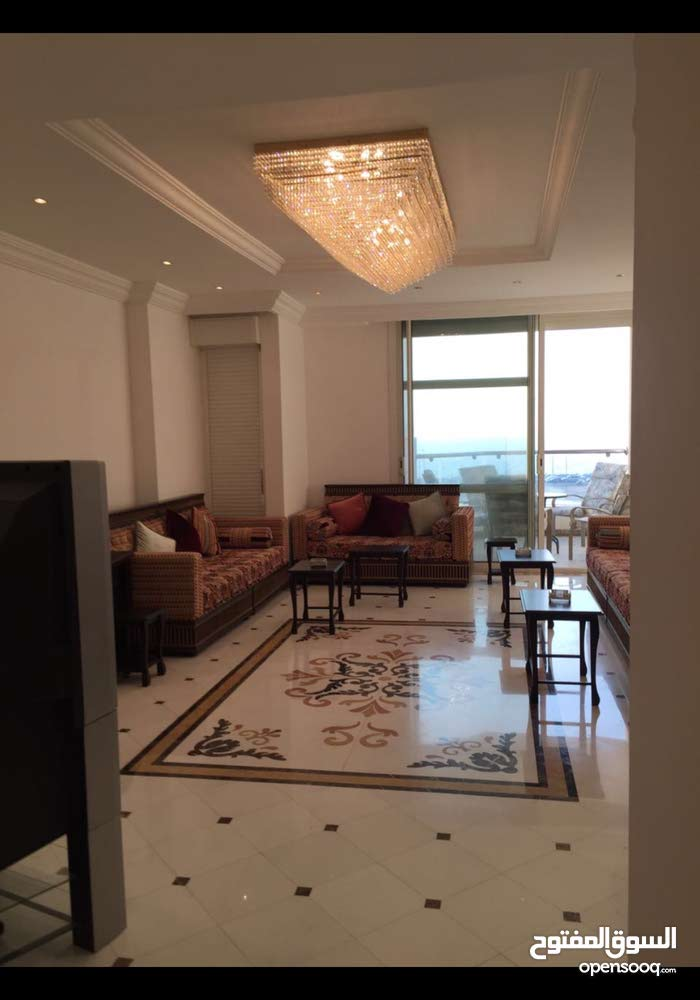 Best price 214 sqm apartment for rent in JeddahAl Shate'a