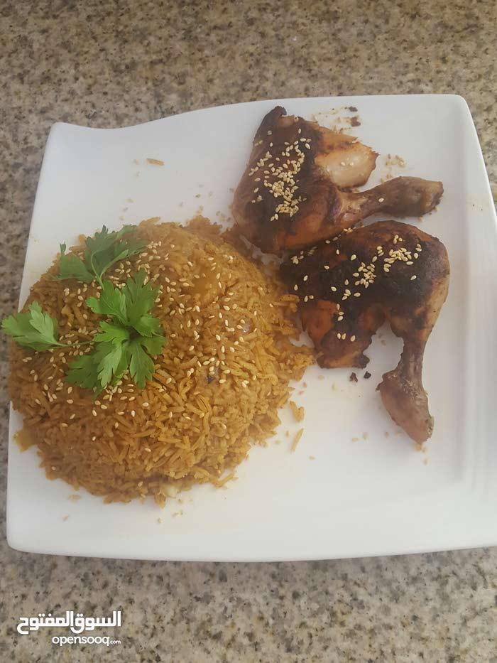 طعام فلسطيني