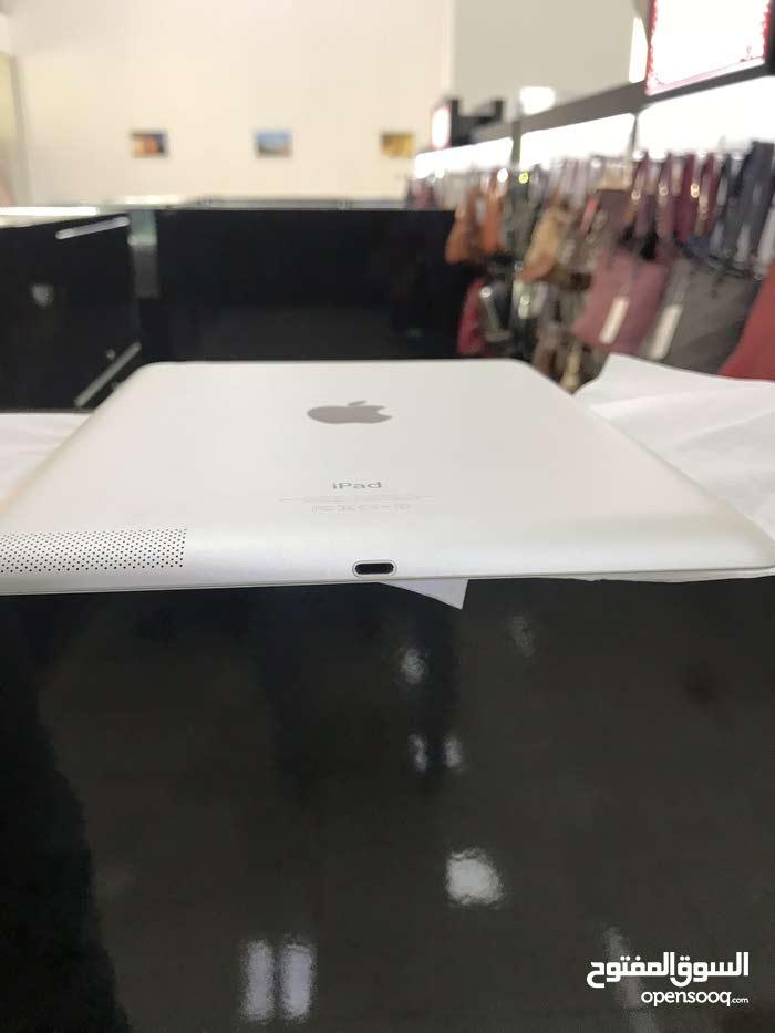 New Apple tablet for immediate sale