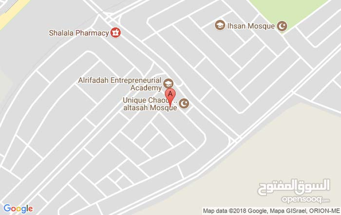 Al Sakaneyeh (9) apartment for sale with 4 rooms