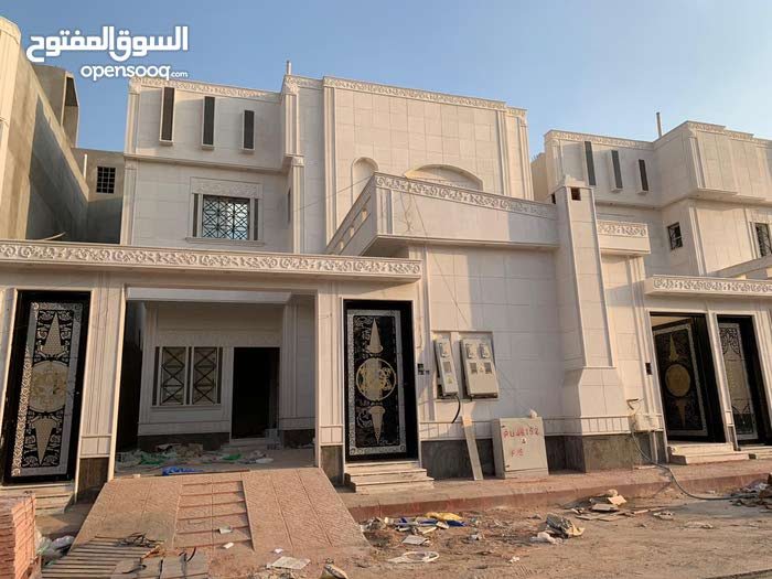 Brand new Villa for sale in Al RiyadhAn Nahdah