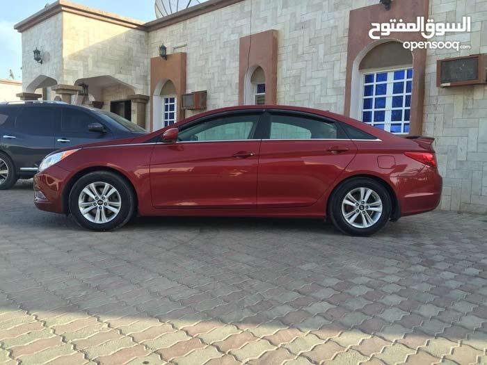 170,000 - 179,999 km mileage Hyundai Sonata for sale
