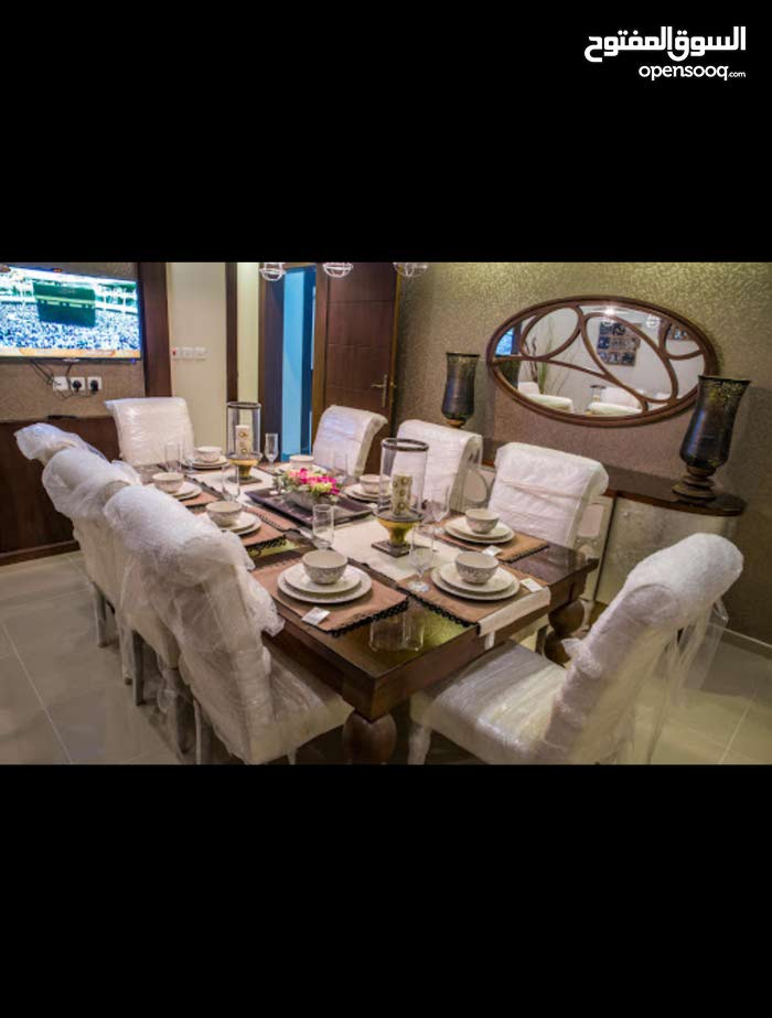 excellent finishing apartment for sale in Mecca city - Al Kakiyyah
