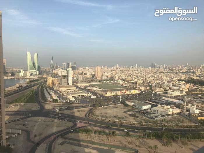 Beautiful SEA VIEW apartment for rent - Alsuwaifya, Manama