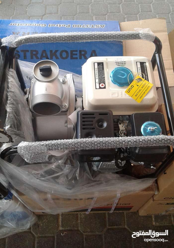 للبيع مكينة ماء ماطور 3 انش