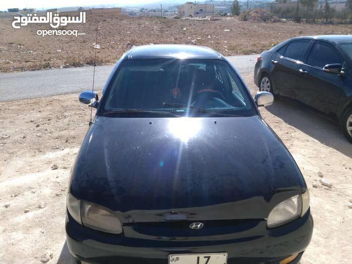Hyundai Accent 1999 - Used