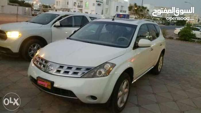 30,000 - 39,999 km mileage Nissan Murano for sale