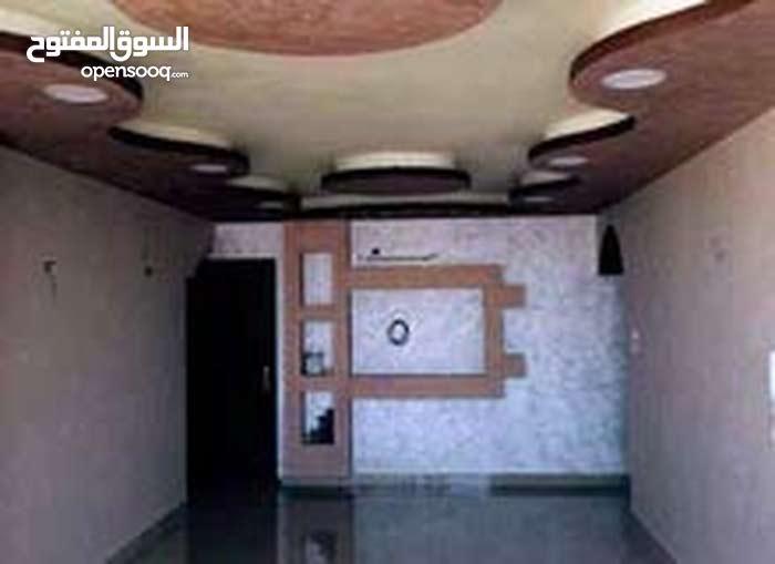 Basement  apartment for sale with 3 rooms - Zarqa city Al Zarqa Al Jadeedeh