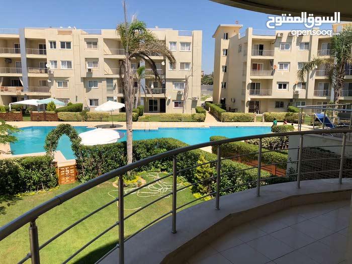 شقة 320 م في الساحل الشمالي قرية سيدرا الكيلو 36