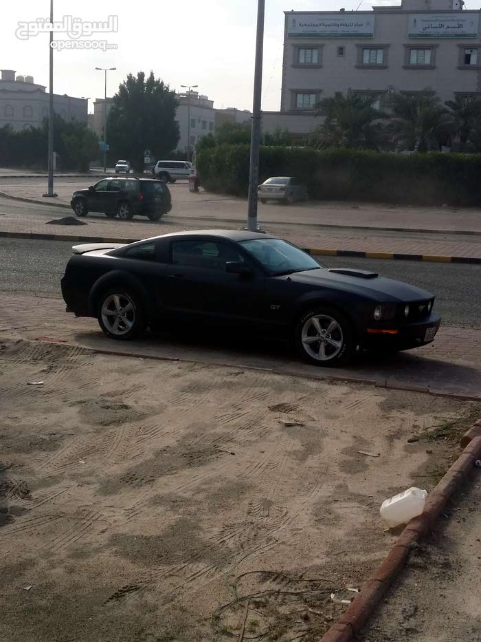 Used condition Ford GT 2008 with 110,000 - 119,999 km mileage