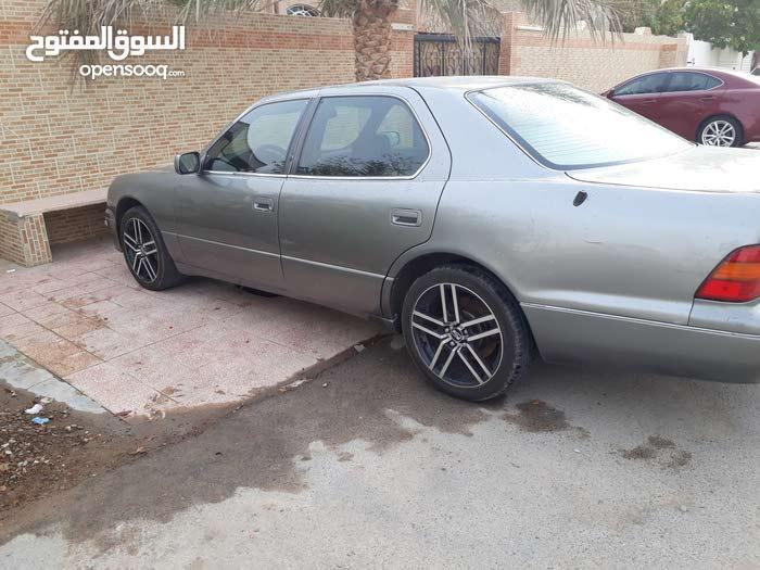 Available for sale! 40,000 - 49,999 km mileage Lexus LS 1998
