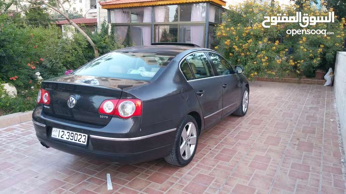 40,000 - 49,999 km mileage Volkswagen Passat for sale