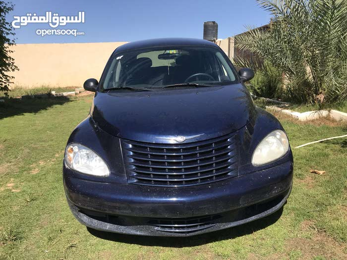 Automatic Chrysler 2009 for sale - Used - Sorman city