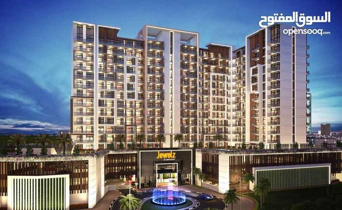 for sale apartment in Dubai  - Dubai Studio City