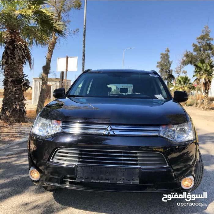 2014 Mitsubishi Outlander for sale in Amman
