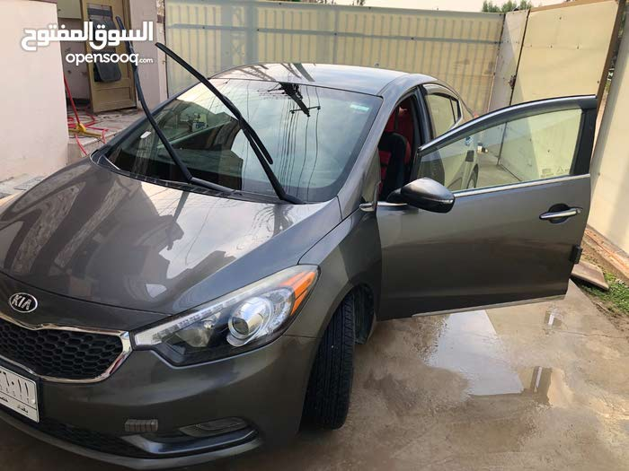 Used 2014 Forte