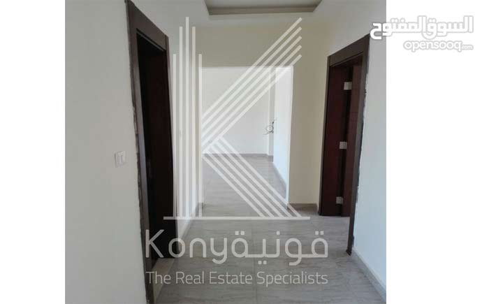 excellent finishing apartment for sale in Amman city - Airport Road - Manaseer Gs