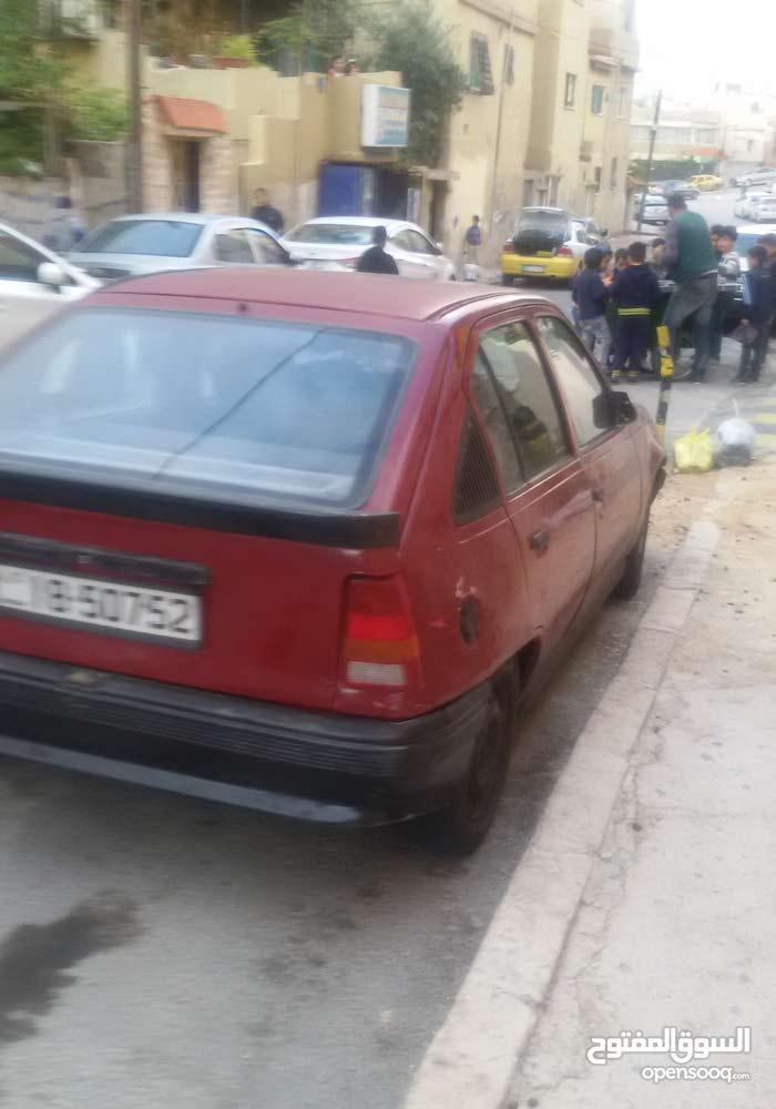 1 - 9,999 km mileage Opel Kadett for sale