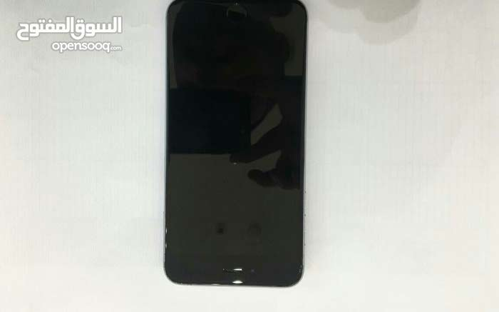 Apple Iphone 6 plus black 64 GB
