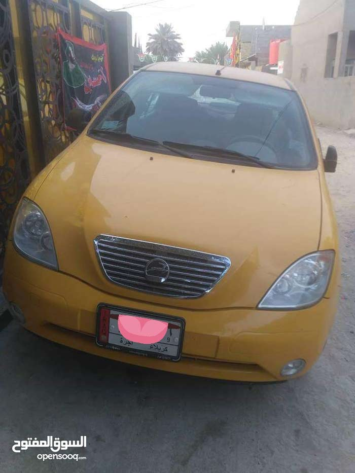 SAIPA Tiba made in 2017 for sale