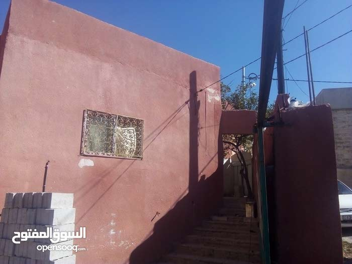Bushra property for sale with 4 rooms
