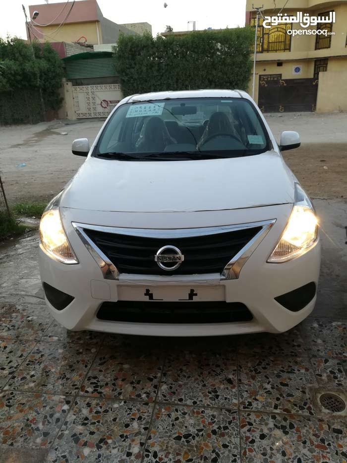2018 New Nissan Sunny for sale