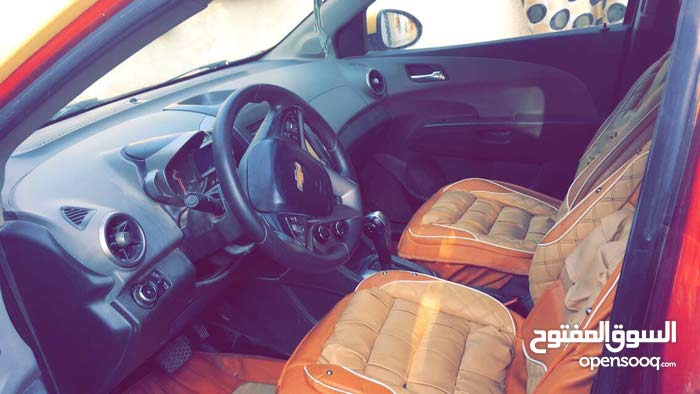 Chevrolet Sonic for sale in Baghdad