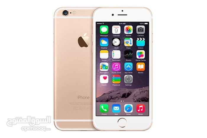 IPhone 6 Gold  64 GB