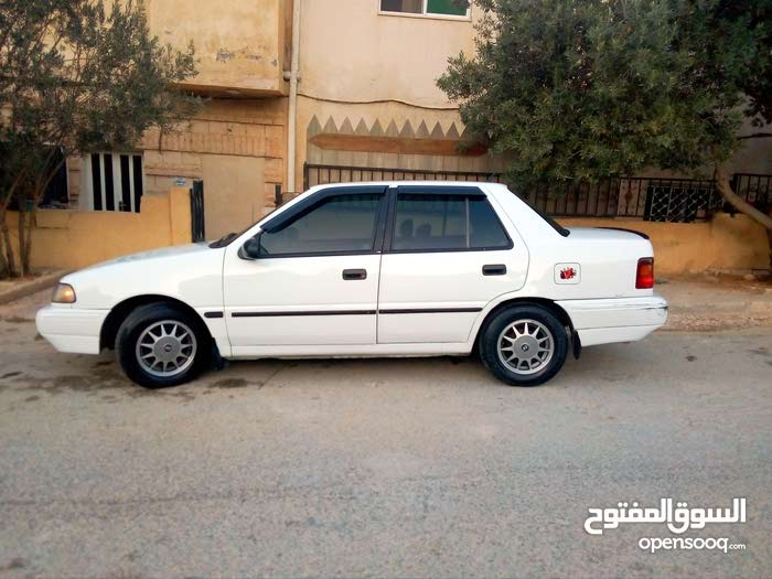 Used 1992 Hyundai Excel for sale at best price