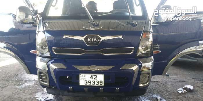 Used Kia Bongo 2012