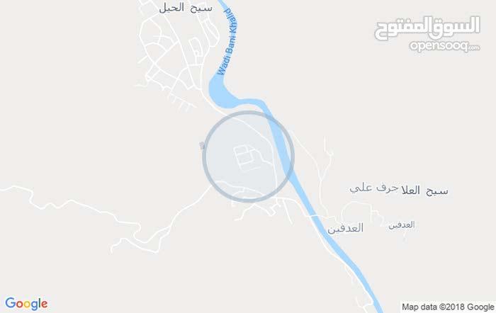 منزل للبيع في وادي بني خالد