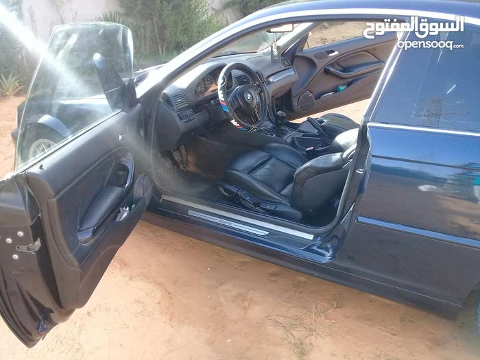 2004 Used 328 with Manual transmission is available for sale