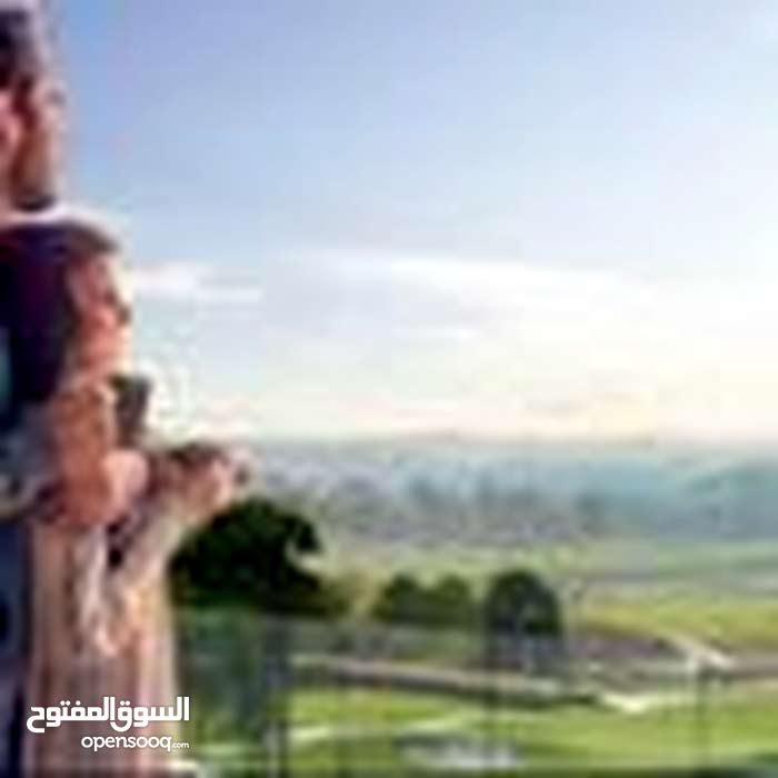 New Apartment of 413 sqm for sale Dubai Land