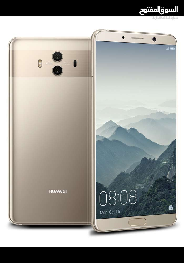 Used Huawei  for sale in Basra
