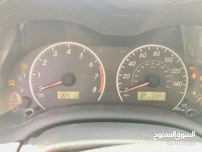 Toyota Corolla Used in Tripoli