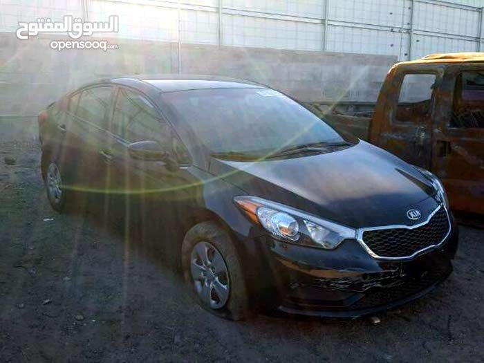 Kia Forte car for sale 2015 in Baghdad city