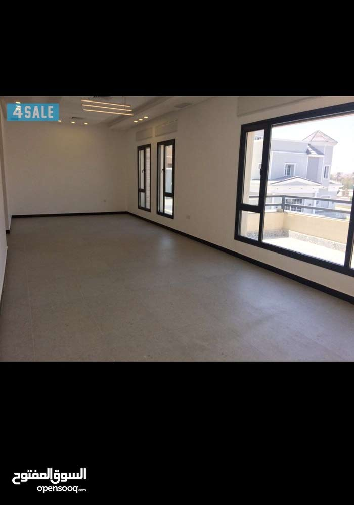 First Floor apartment for rent in Kuwait City