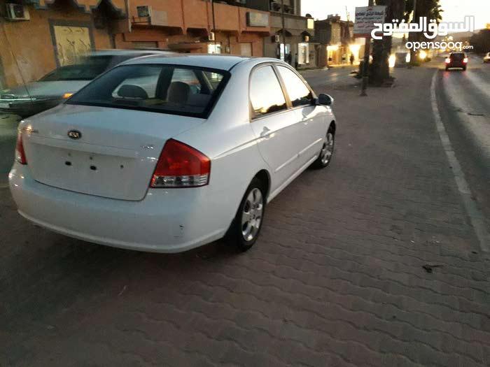 2008 Kia Spectra for sale in Al-Khums