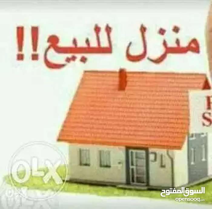 منزل للبيع في (الكرك_فقوع)