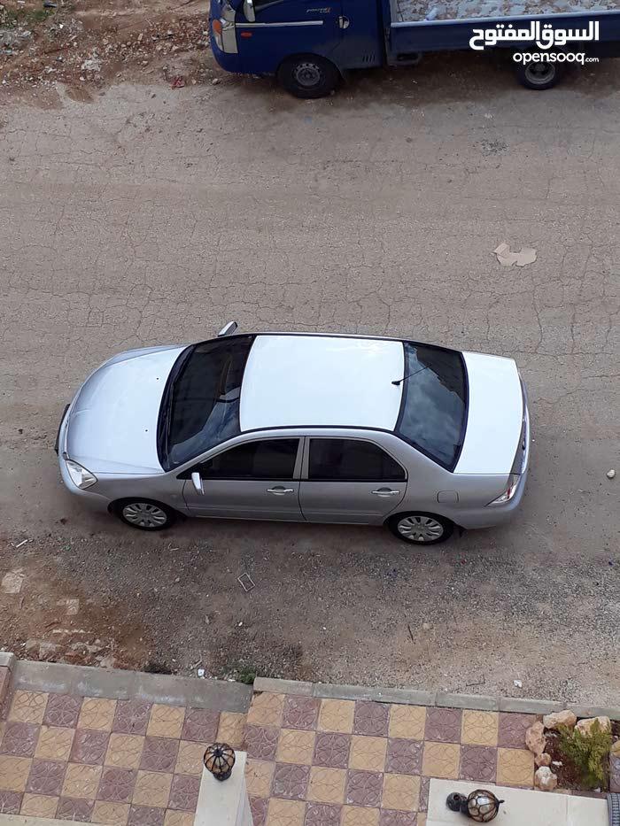 Used Mitsubishi 2013