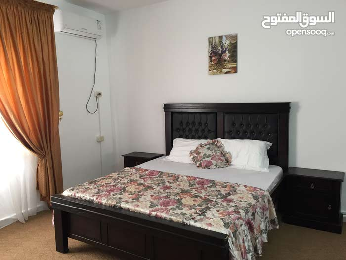 excellent finishing apartment for rent in Irbid city - Al Hay Al Sharqy