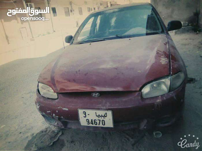 Hyundai Other 1997 for sale in Misrata