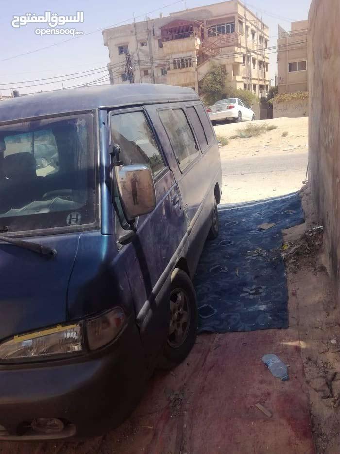 Hyundai  2001 for sale in Zarqa