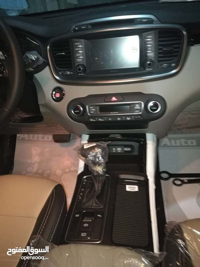 For sale New Kia Sorento