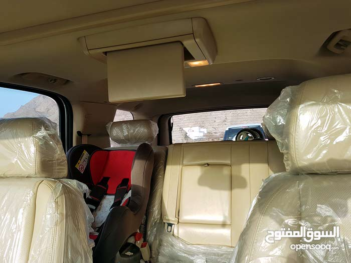 Automatic GMC 2009 for sale - Used - Muscat city