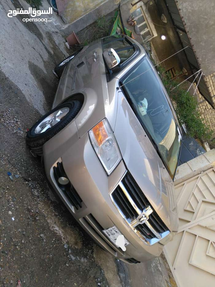 For sale Used Grand Caravan - Automatic